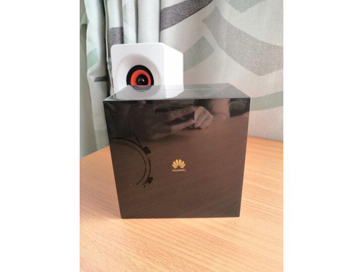 HUAWEI WATCH GT2(46mm)新年红 双表带 华为智能手表质量可靠吗,最真实使用感受曝光【必看】 艾德评测 第7张