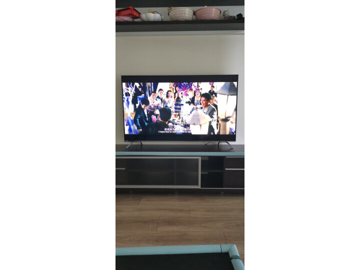 长虹 55D4P 55英寸超薄无边全面屏平板液晶电视机怎么样真相揭秘一个月使用感受_好货曝光 _经典曝光-苏宁优评网