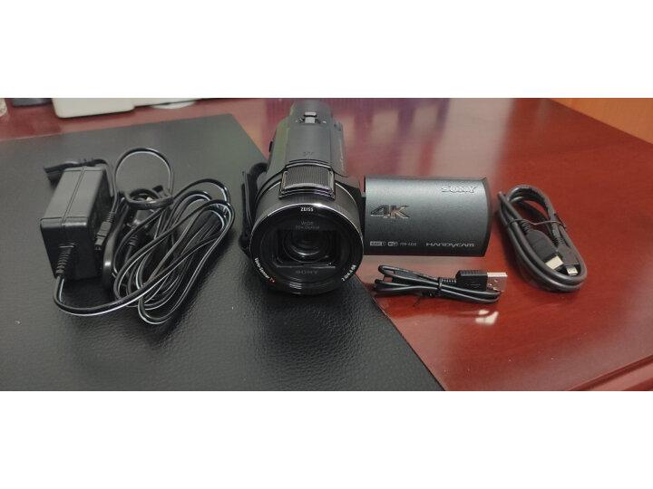 索尼(SONY)FDR-AX60 家用-直播4K高清数码摄像机优缺点评测?质量评测如何,详情揭秘 值得评测吗 第7张