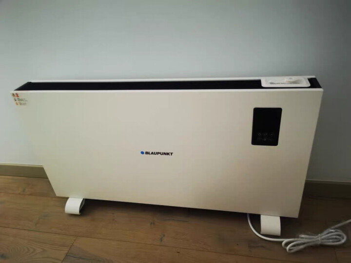 蓝宝(BLAUPUNKT)加湿对流式取暖器家用H12评测如何?质量怎样?质量口碑评测,媒体揭秘 _经典曝光 众测 第17张