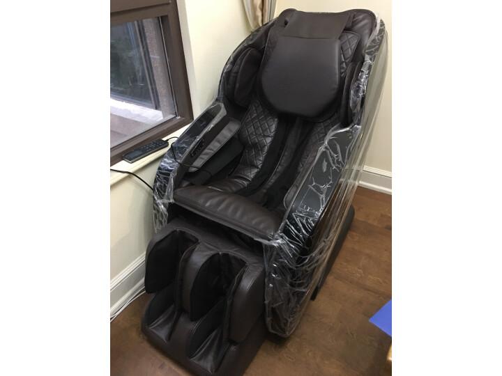 美国迪斯(Desleep)家用全身电动按摩椅T550L怎么样_质量评测如何_详情揭秘 品牌评测 第8张