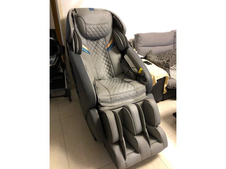 奥佳华(OGAWA) 按摩椅家用OG-7508S怎么样_质量靠谱吗_真相吐槽分享 艾德评测 第10张