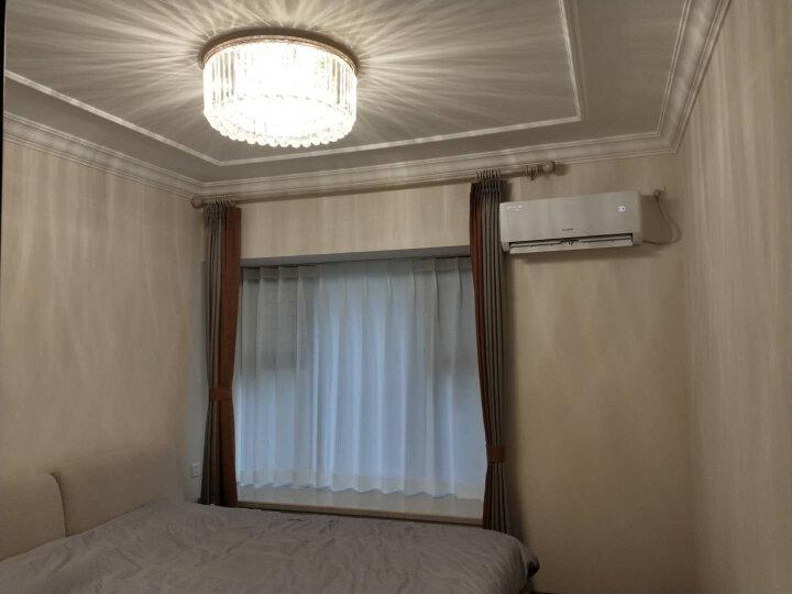 格力品悦(GREE)大1匹壁挂式卧室空调挂机KFR-26GW-(26592)FNhAa-C5好不好?优缺点评测曝光 艾德评测 第3张