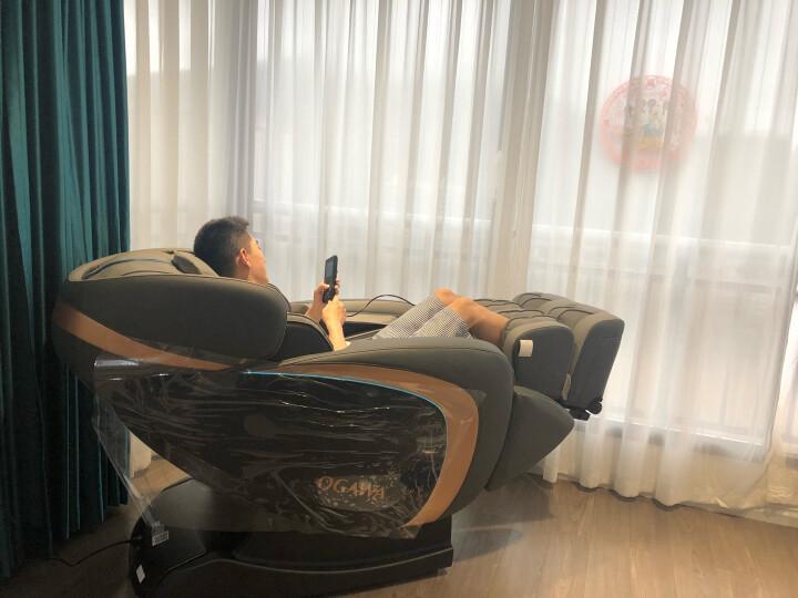 奥佳华(OGAWA) 按摩椅家用OG-7508S怎么样_质量靠谱吗_真相吐槽分享 艾德评测 第5张