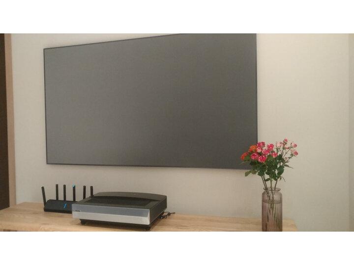 海信80L9F激光电视优缺点评测,体验感受曝光 百科资讯 第4张