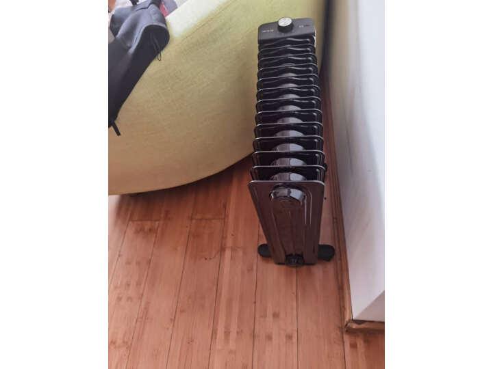 格力 (GREE)取暖器电暖器电暖气片家用NDY23-X6022质量好吗??用后感受评价评测点评 _经典曝光 众测 第23张