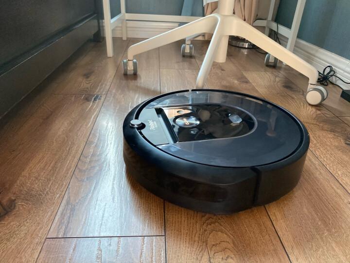 【最新图文评价】iRobot i7+ 扫地机器人和自动集尘系统怎么样?最新吐槽性能优缺点内幕 首页 第5张