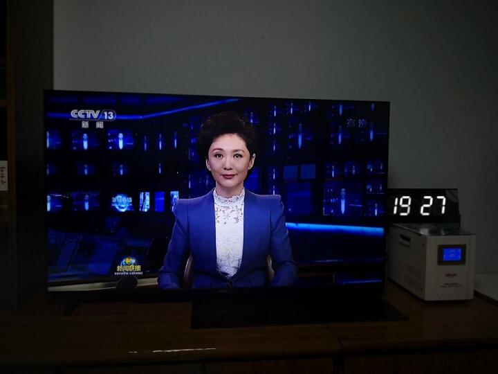 飞利浦 70英寸 2+32G 4K全面屏网络液晶电视70PUF7395怎样【真实评测揭秘】质量深度评测,内幕剖析曝光【吐槽】 _经典曝光 选购攻略 第9张