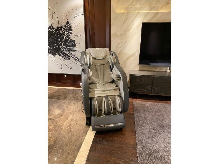 美国西屋3D按摩椅S500家用质量合格吗?内幕求解曝光 艾德评测 第9张