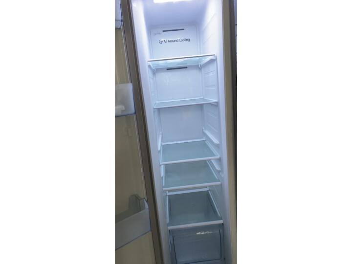 容声(Ronshen)646升 冰箱双开门家用对开门BCD-646WD11HPA怎么样【分享曝光】内幕详解 每日推荐 第6张