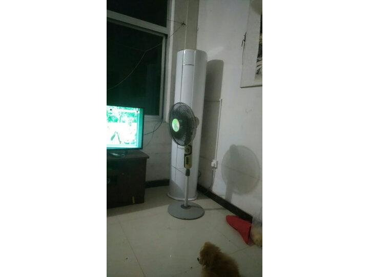 统帅海尔出品智能变频立式客厅空调柜机KFR-50LW_06WBB81TU1怎么样【值得买吗】优缺点大揭秘 好货众测 第3张