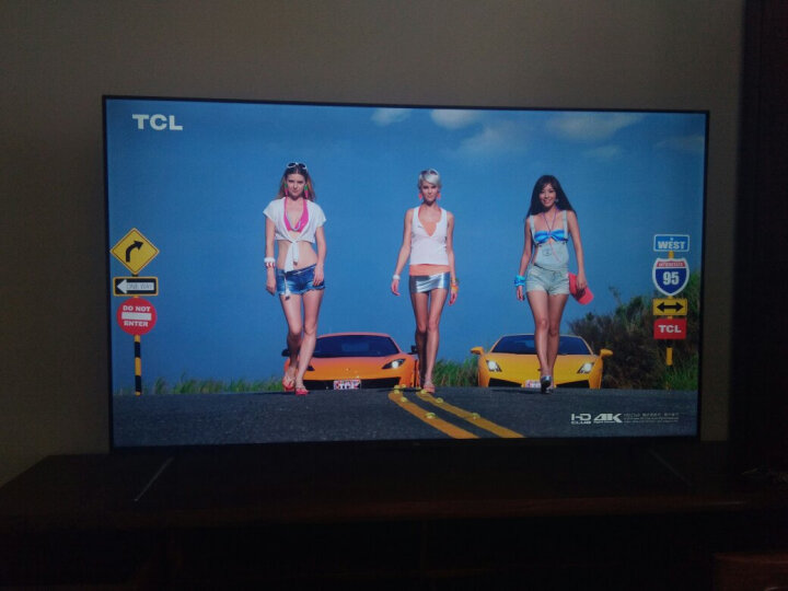 TCL 75V8 75英寸液晶电视机新款测评怎么样??来说说质量优缺点如何 好货众测 第12张