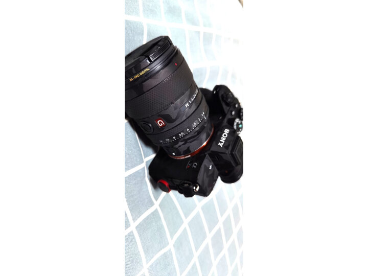 索尼(SONY)Alpha 7R IV 全画幅微单数码相机质量合格吗_内幕求解曝光 品牌评测 第9张