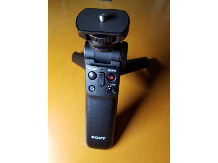 索尼(SONY)全新无线蓝牙多功能拍摄手柄GP-VPT2BT质量口碑如何??用后感受评价评测点评 艾德评测 第8张