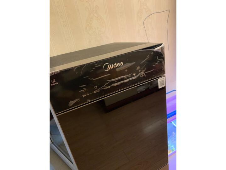 美的( Midea) 饮水机YR1801S-X怎么样性能如何_求助大佬点评爆料 品牌评测 第7张