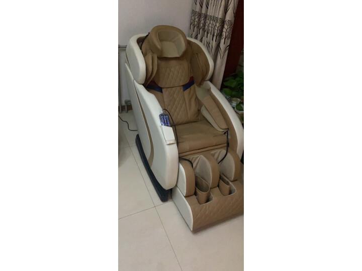 本末(BENMO)按摩椅家用M3测评曝光,亲身的使用反馈,方便大家对比 值得评测吗 第4张