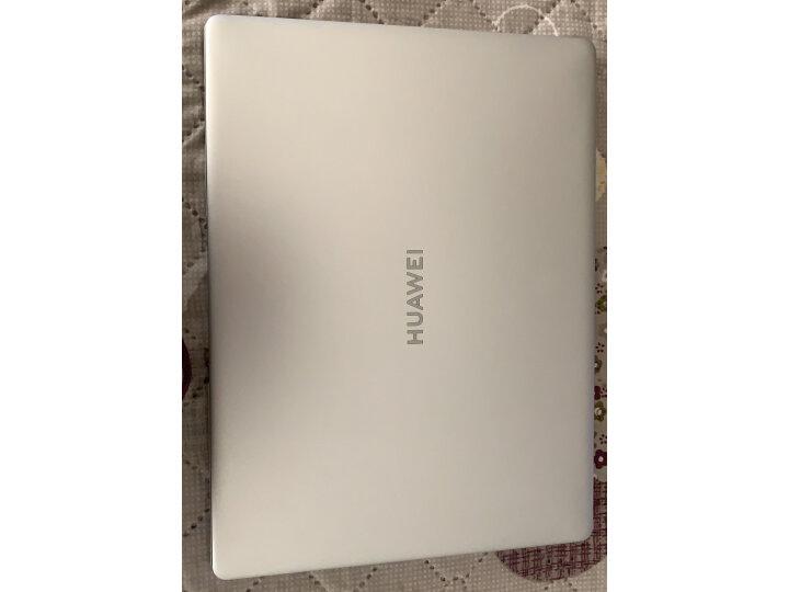 华为(HUAWEI)MateBook 13 2020款全面屏轻薄性能笔记本新款测评怎么样??是大品牌吗排名如何呢? 好货众测 第9张