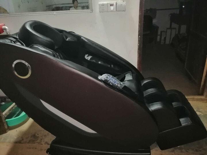 本末(BENMO)按摩椅智能家用M1S怎么样_真相揭秘一个月使用感受 艾德评测 第10张