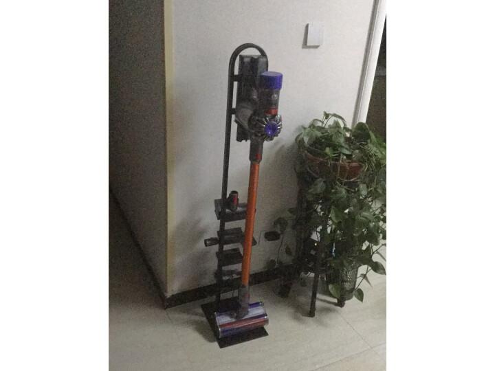 Dyson戴森 吸尘器 V7 FLUFFY手持吸尘器真实测评分享?内情揭晓究竟哪个好【对比评测】 艾德评测 第5张