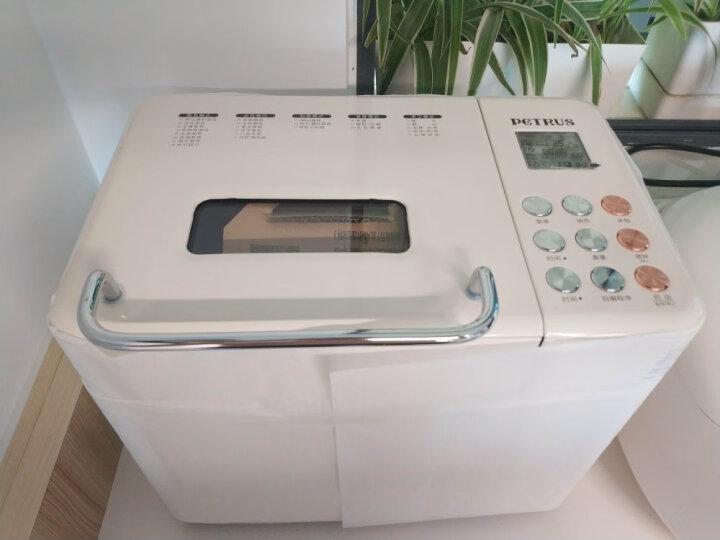 柏翠(petrus)烤面包机PE9600怎么样好用么_深度揭秘质量优缺点 品牌评测 第13张
