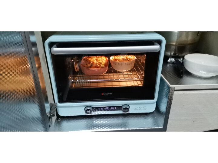 海氏I7风炉烤箱家用优缺点怎么样!质量优缺点评测详解分享 品牌评测 第14张