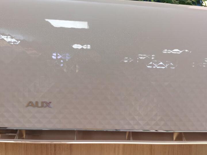 奥克斯 (AUX) 1.5匹 京裕壁挂式空调挂机(KFR-35GW-BpR3TYF1(B1))怎么样?使用感受反馈如何【入手必看】 值得评测吗 第10张