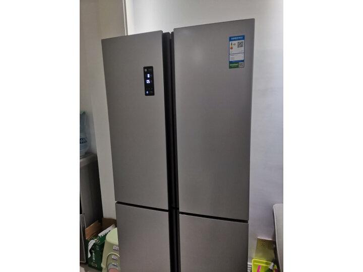 【图文测评详解】容声(Ronshen)429升十字对开门冰箱BCD-429WRK1FP怎么样?质量优缺点对比评测详解 首页 第6张