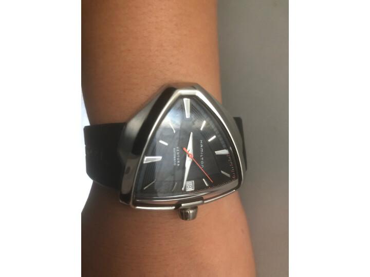 好货独家评测【汉米尔顿 (HAMILTON)瑞士手表探险系列H24555383怎么样?解析质量优缺点,不看后悔 _经典曝光-苏宁优评网