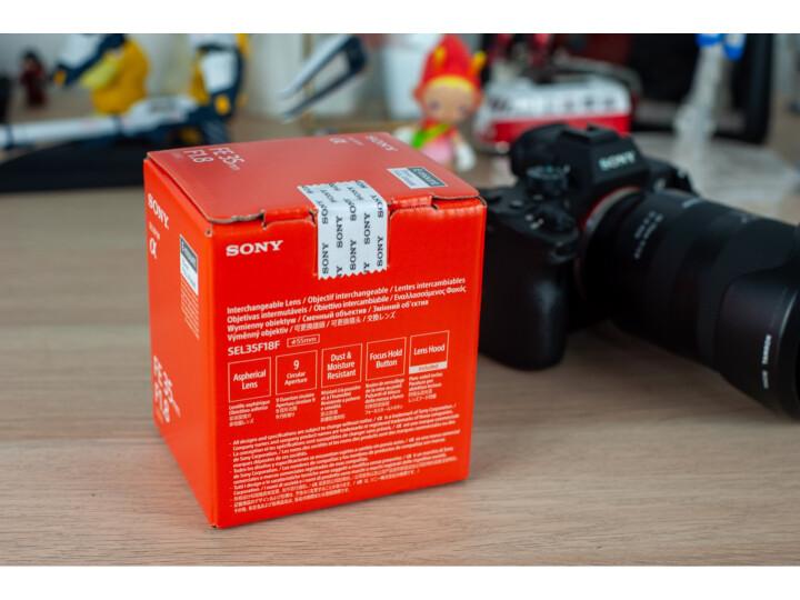 索尼(SONY)FE 35mm F1.4 GM 大师镜头质量合格吗?内幕求解曝光 好货众测 第1张