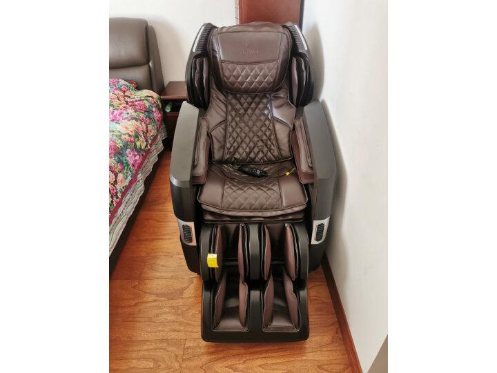 奥佳华OGAWA按摩椅家用7608星际椅使用测评必看?入手前千万要看这里的评测! 值得评测吗 第11张