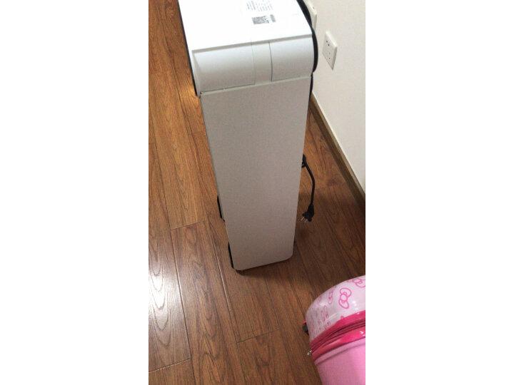 打假测评:格力(GREE)移动地暖取暖器 电暖器电暖气家用NDJD-J6021B详情如何?对比评测分享【有图有真想】 _经典曝光 众测 第11张