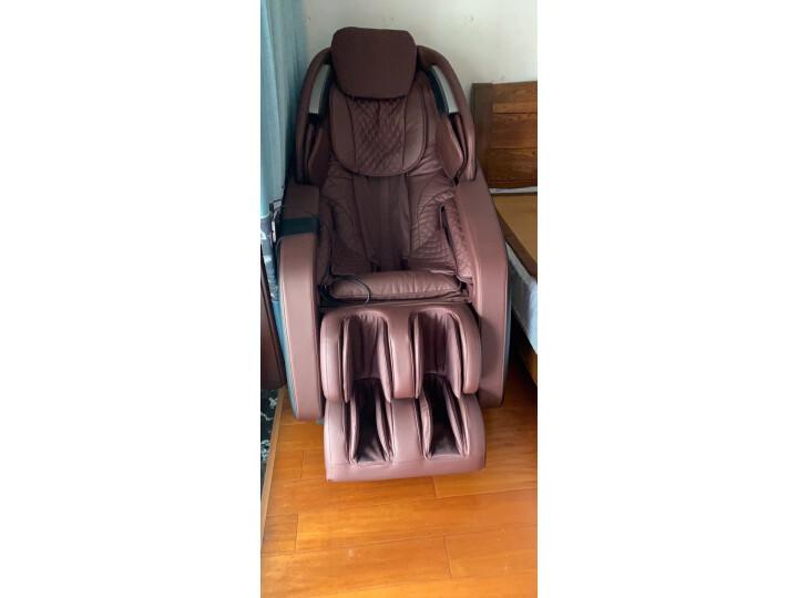 荣泰ROTAI智能按摩椅家用RT7800测评曝光【同款对比揭秘】内幕分享 好货众测 第1张