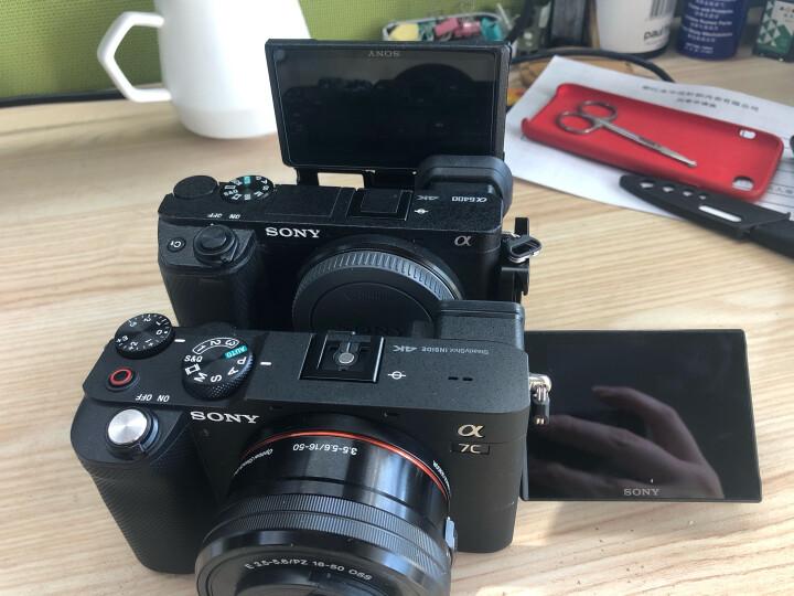 索尼(SONY)Alpha 7C 全画幅微单数码相机优缺点评测?最新使用心得体验评价分享 艾德评测 第12张