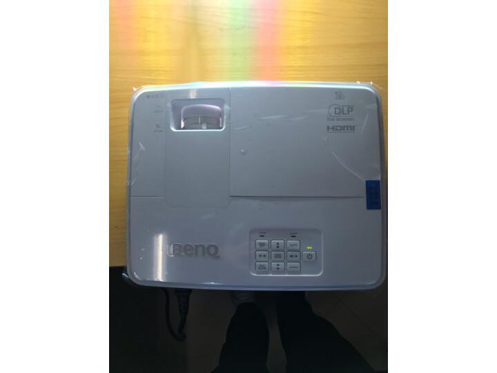 明基(BenQ)ED933 投影仪 投影机新款测评怎么样??官方媒体优缺点评测详解 选购攻略 第9张