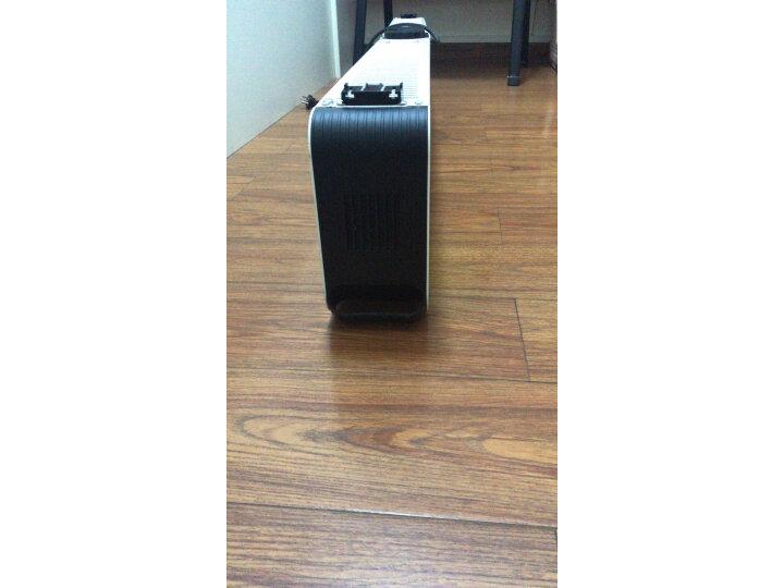 打假测评:格力(GREE)移动地暖取暖器 电暖器电暖气家用NDJD-J6021B详情如何?对比评测分享【有图有真想】 _经典曝光 众测 第17张