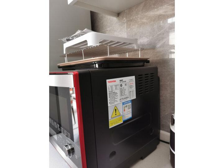 东芝原装进口微波炉ER-S60CNW怎么样如何_新款质量评测_内幕详解 品牌评测 第2张