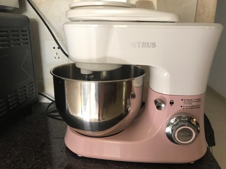 柏翠 petrus 厨师机料理机PE4866怎么样【独家揭秘】优缺点性能评测详解 电器拆机百科 第10张