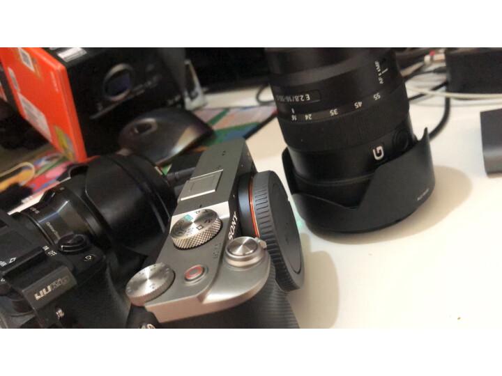 索尼(SONY)Alpha 7C 全画幅微单数码相机怎么样,质量真的很不堪吗担心上当? 选购攻略 第7张