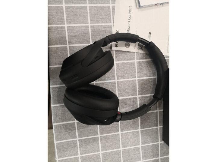 索尼(SONY)WH-1000XM4游戏耳机口碑如何,真相吐槽内幕曝光 艾德评测 第10张