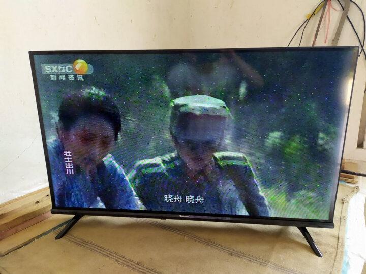 海信(Hisense)50E3F 50英寸精致圆角液晶电视机【为什么好】媒体吐槽 值得评测吗 第11张