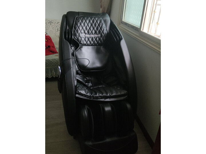 美国西屋(Westinghouse)S300按摩椅家用怎么样_网友最新质量内幕吐槽 品牌评测 第11张