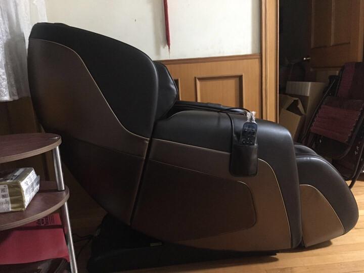 荣泰(ROTAI)按摩椅RT7706家用测评曝光?质量曝光不足点有哪些? 好货众测 第6张