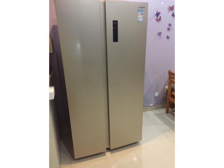 缺陷吐槽?松下(Panasonic)570升对开门冰箱NR-EW57SD1-N怎么样?口碑质量真的好不好-【必看】 好货爆料 第7张