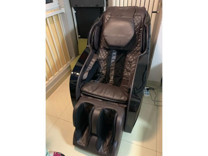 美国迪斯(Desleep)家用全身电动按摩椅T550L怎么样_质量评测如何_详情揭秘 品牌评测 第4张