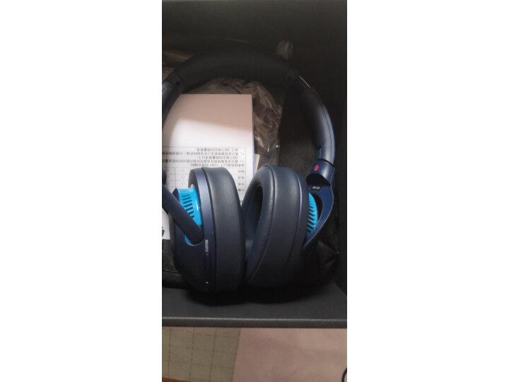 索尼(SONY)WH-XB900N 无线降噪重低音耳机怎么样_谁用过_质量详情揭秘 品牌评测 第1张