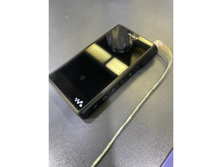 索尼(SONY)NW-WM1Z 音乐播放器质量口碑如何.质量优缺点评测详解分享 艾德评测 第10张