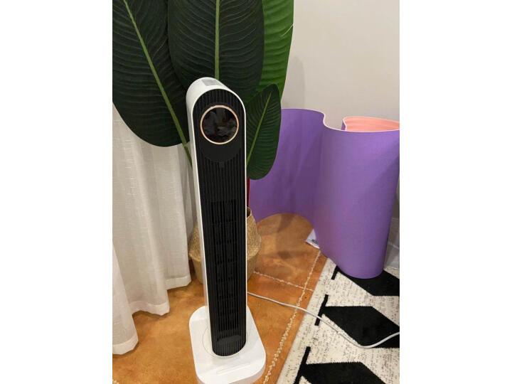 打假测评:韩国大宇(DAEWOO取暖器家用暖风机浴室电暖气家用电暖器K7评测如何?质量怎样?官方质量内幕最新评测分享 _经典曝光 众测 第7张