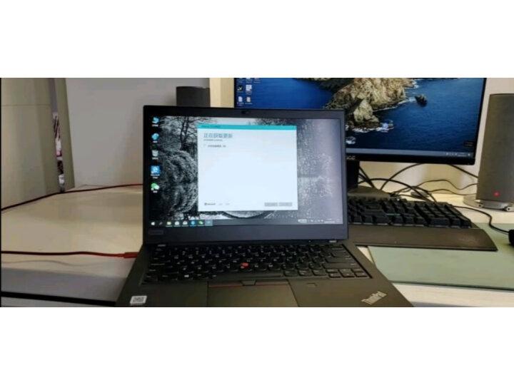 ThinkPad T14 2020 锐龙版(03CD)联想14英寸笔记本怎么样,质量真的很不堪吗担心上当? 值得评测吗 第1张