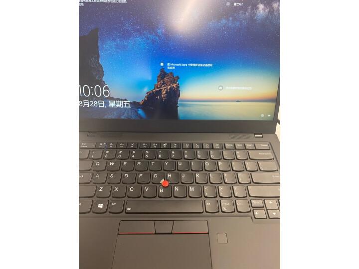 ThinkPad X1 Carbon 2020 i5-i7款 联想14英寸笔记本怎么样值得买吗真有网上说的那么好 品牌评测 第8张