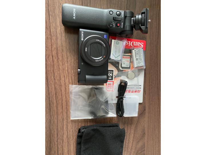 索尼(SONY)ZV-1 Vlog数码相机怎么样_使用感受反馈如何【入手必看】 品牌评测 第7张